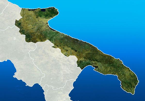 Case Puglia