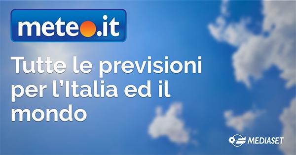 Previsioni meteo Puglia | METEO.IT