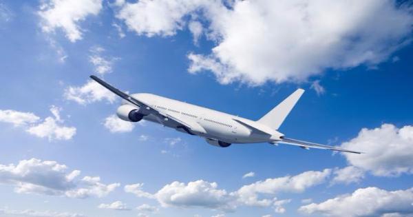 I voli aerei? Possono incidere su clima e salute