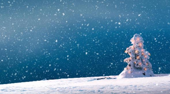 Meteo natale dopo la neve e il gelo l 39 inverno sembra for Secondo di natale