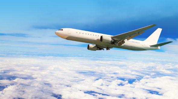 Aereo senza pilota, solo il 17% dei passeggeri lo proverebbe
