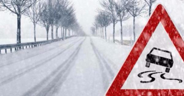 Gomme invernali obbligatorie dal 15 novembre