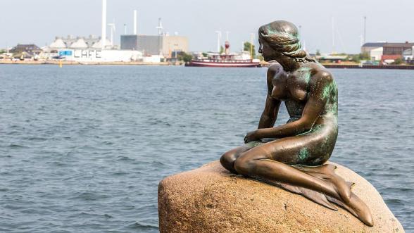 Danimarca green