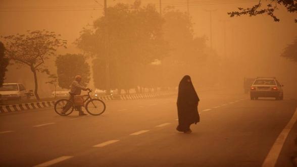 Inquinamento: le città dove è meglio non pedalare