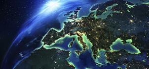 Nel weekend due tempeste sull'Europa