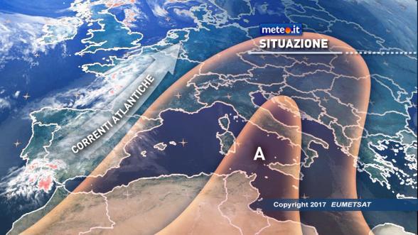 Meteo Italia. Breve assaggio di primavera Previsioni | METEO.IT