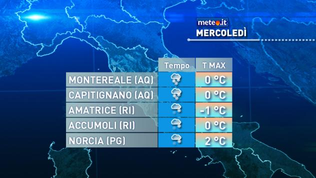 Terremoto Centro Italia: scossa avvertita anche in Campania