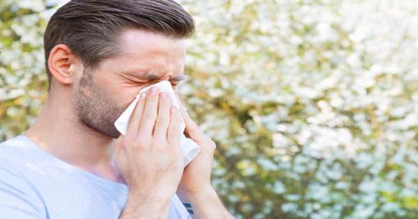 Allergie di primavera: 10 antistaminici naturali
