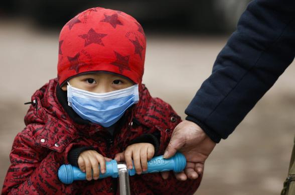 Inquinamento, rischi e consigli