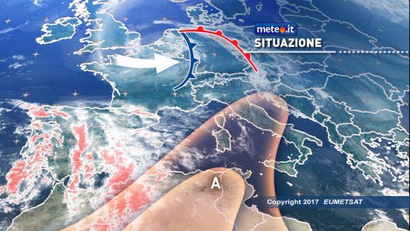 Meteo Italia. Da metà settimana assaggio di primavera. Tornano le nebbie al Centronord Previsioni | METEO.IT