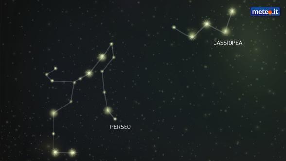 Le notti delle stelle cadenti