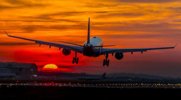 I cambiamenti climatici renderanno più difficile il decollo degli aerei