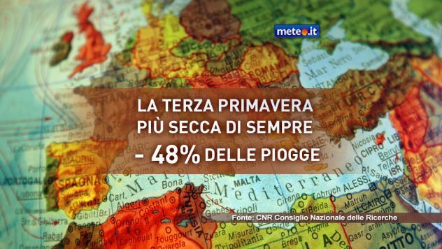 Manca l'acqua a Parma e Piacenza, è emergenza